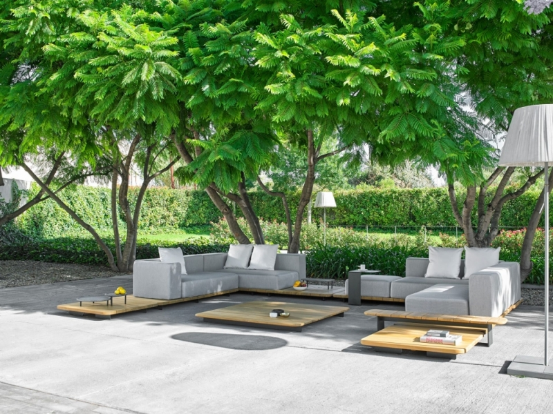 Point terrazzi giardini foggia for Arredamento outdoor online
