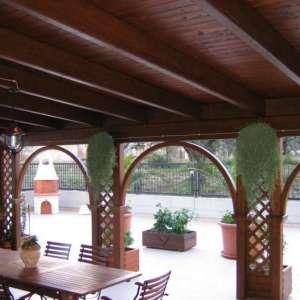 Best Immagini Terrazzi Arredati Pictures - Idee Arredamento Casa ...
