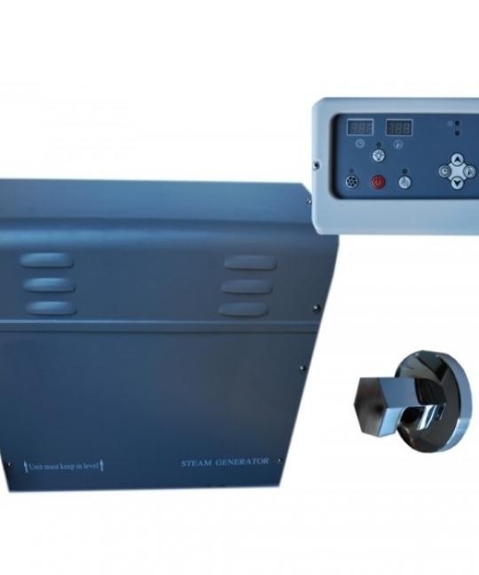 Generatori di vapore per bagno turco terrazzi giardini foggia - Coibentazione bagno turco ...