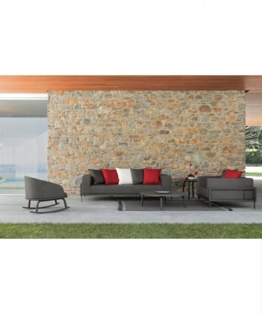 Mobili da esterno, gazebo, pergole e pergotende di Terrazzi & Giardini